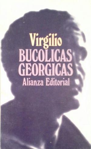 Bucolicas georgicas