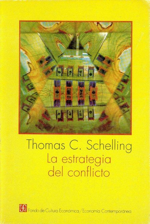 las estrategias del conflicto