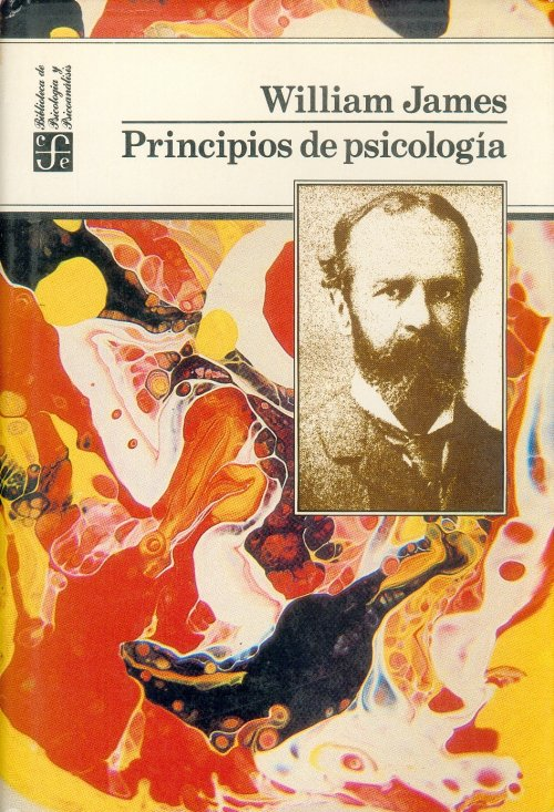 principios de la psicologia