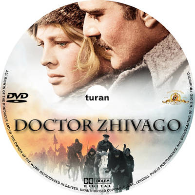 Doctor Zhivago Analysis - Shmoop